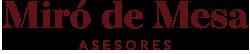 MirodeMesa Logo